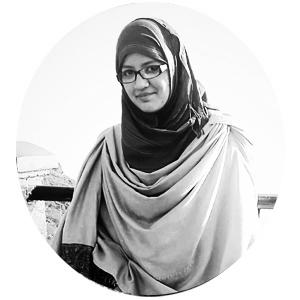 Bushra Mustafa, Daastan, Freelance Writer