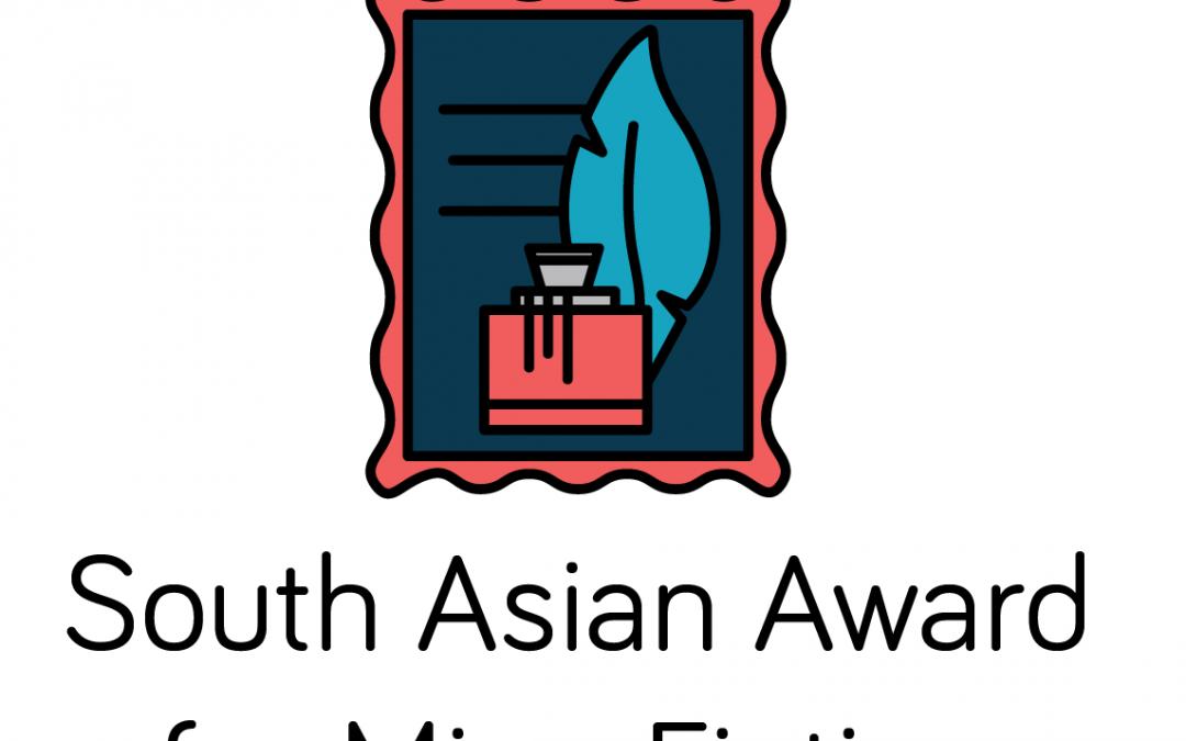 South Asian Award for Micro Fiction–Literati
