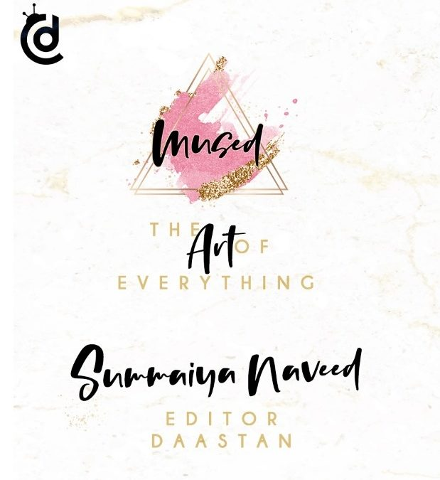 Wrapping Up Mused – Episode 6
