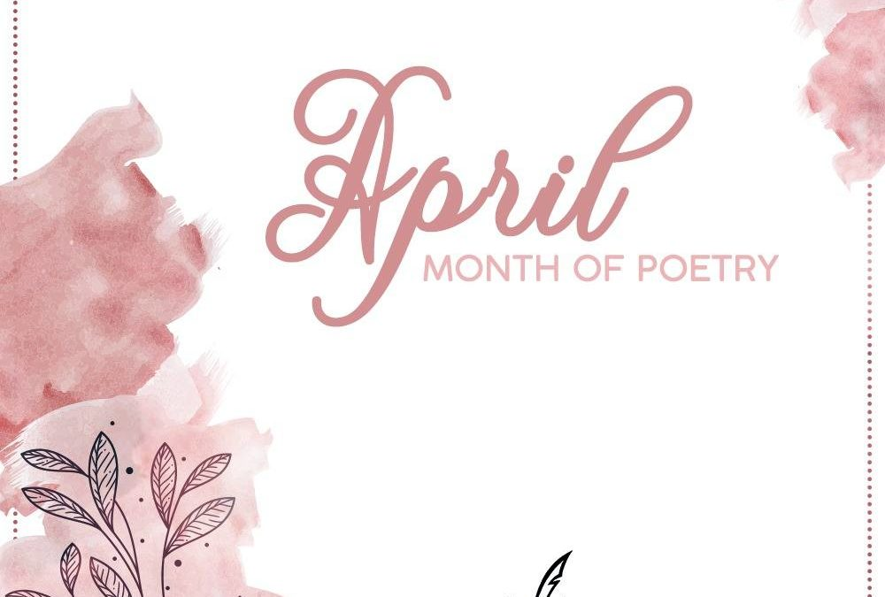 #NaPoWriMo- Poetry Writing Campaign