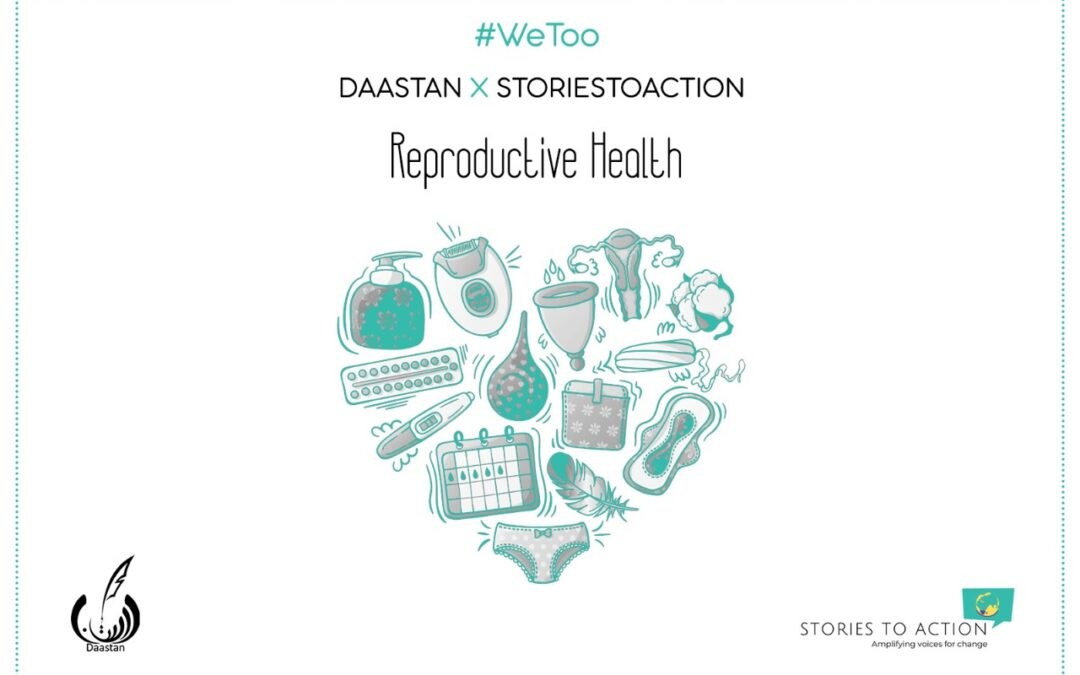Daastan X Stories To Action Facebook Live Show
