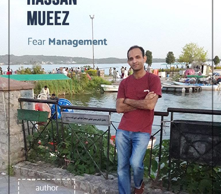 Qissa Accomodates Business Person – Hassan Mueez