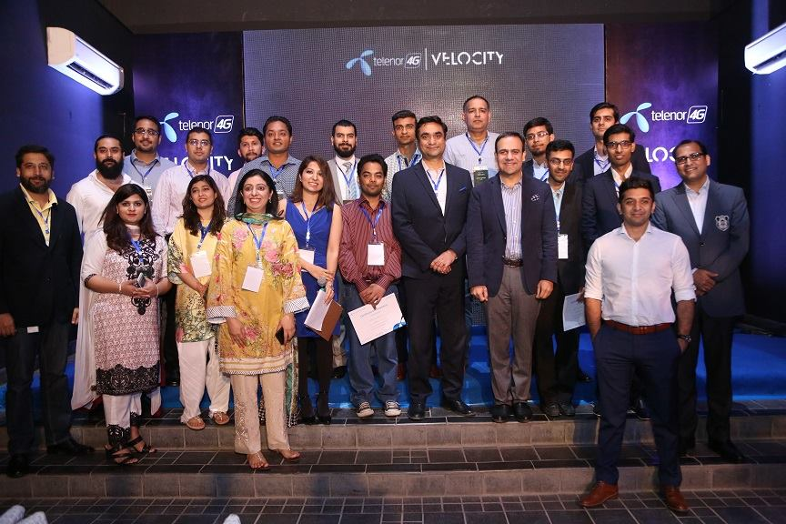 Entering the Big League – Winning of Telenor Velocity Acceleration Program