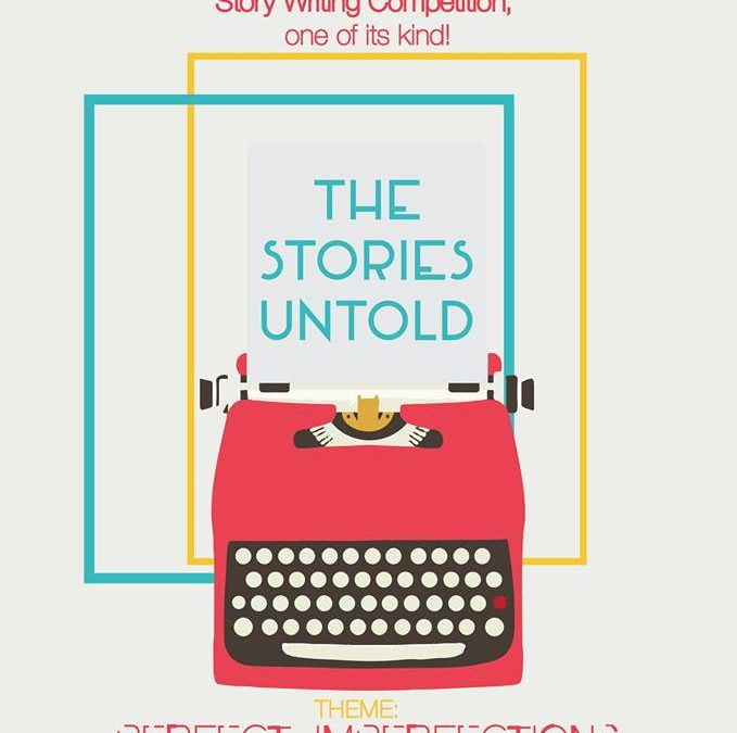 Bringing Words to Life with The Stories Untold Season One