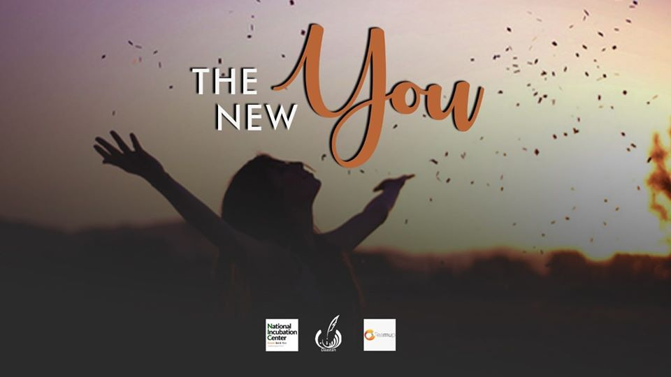 The New You – A Goal Setting Workshop
