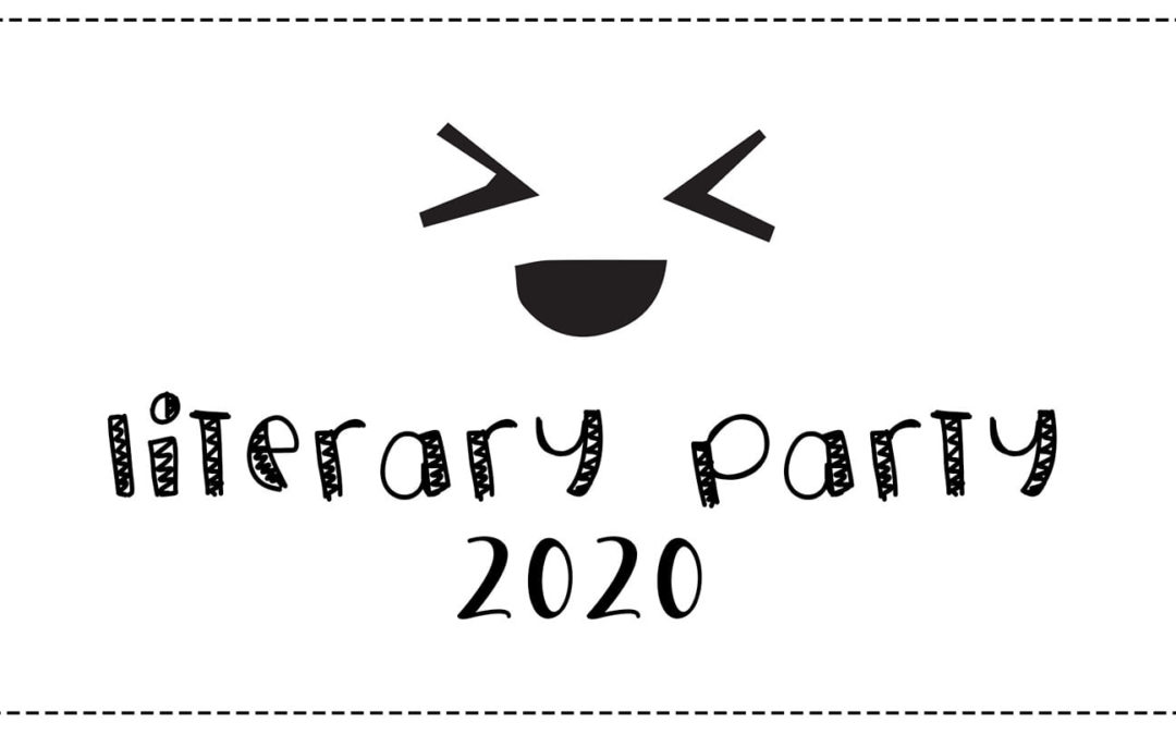 Literary Party 2020 – Daastan Turns 5!