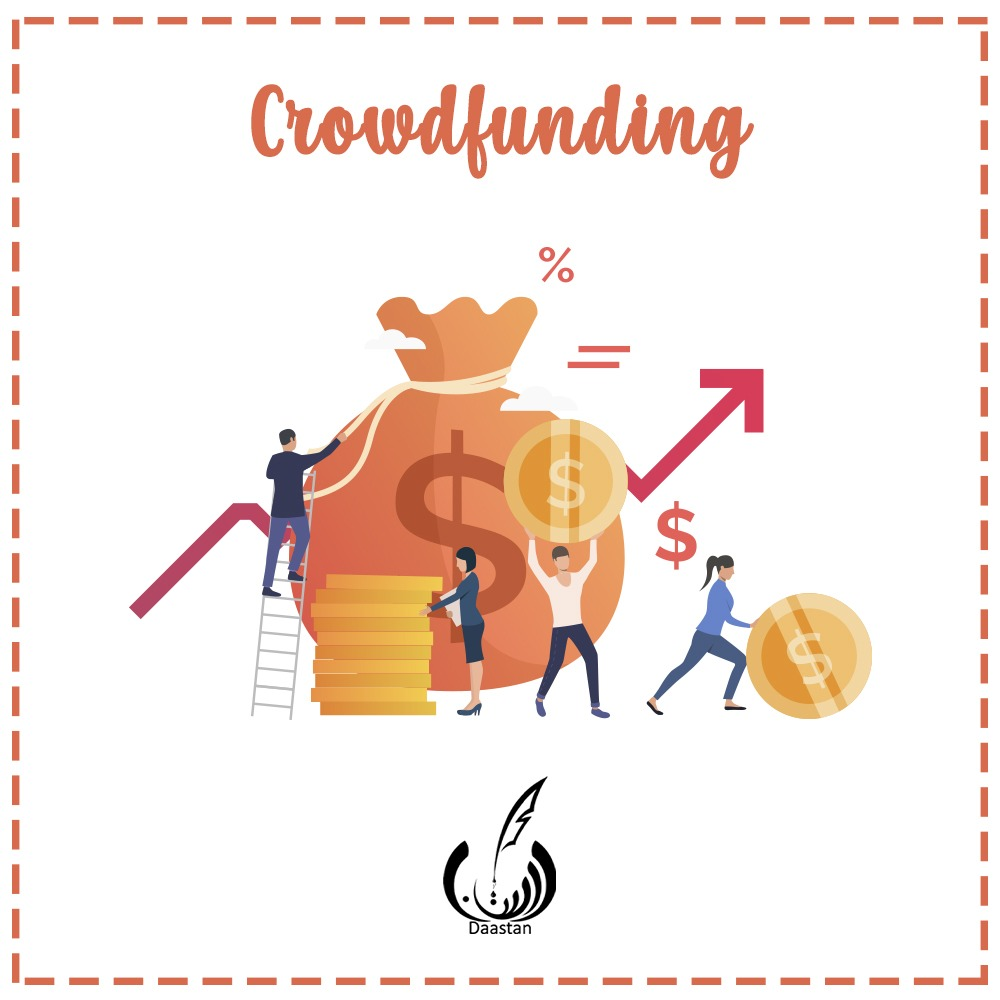 Writer's Resource - Crowdfunding