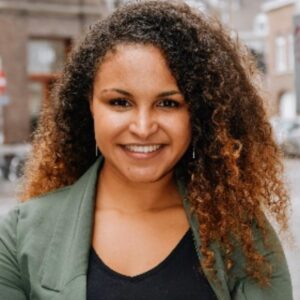 Sanne Thijssen guest-Facebook live