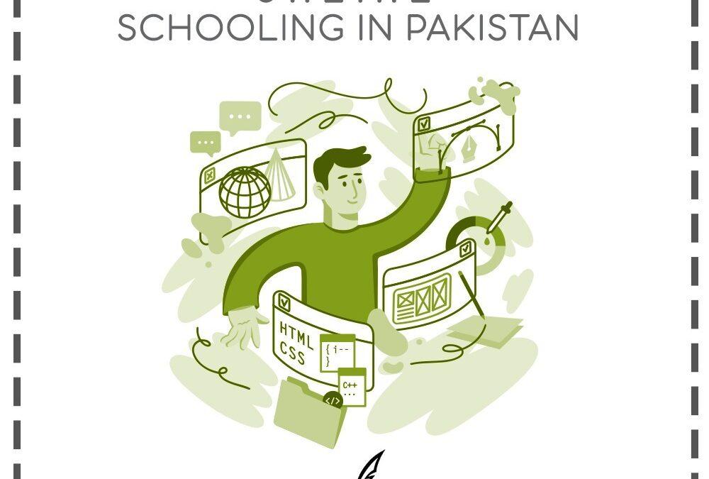 Online Schooling In Pakistan