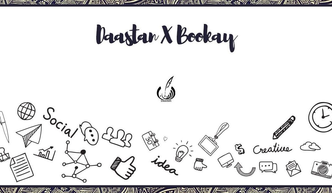 Daastan X Bookay – Featuring Hasan Saeed