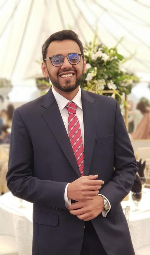 Daastan X Bookay - Hasan Saeed