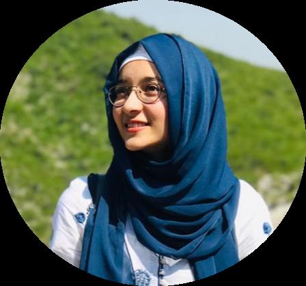Ayesha Rathore Marketing Associate Daastan